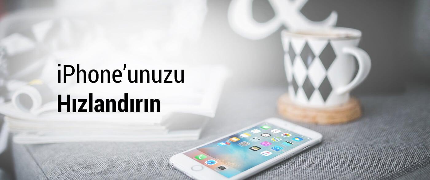 iphoneu-hizlandirin