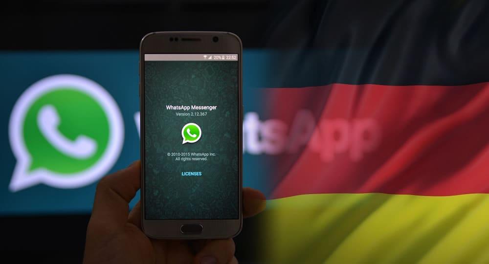 whatsapp-almanya