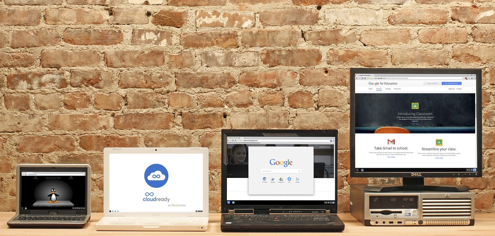 windows-chromeos