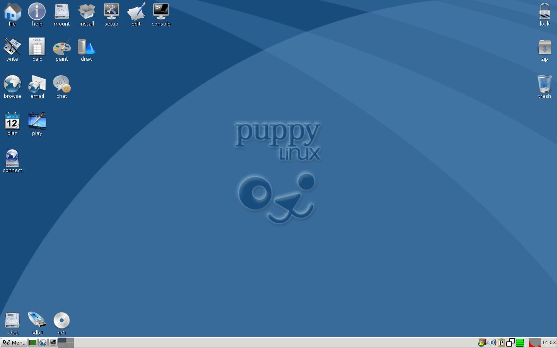10-puppy-linux