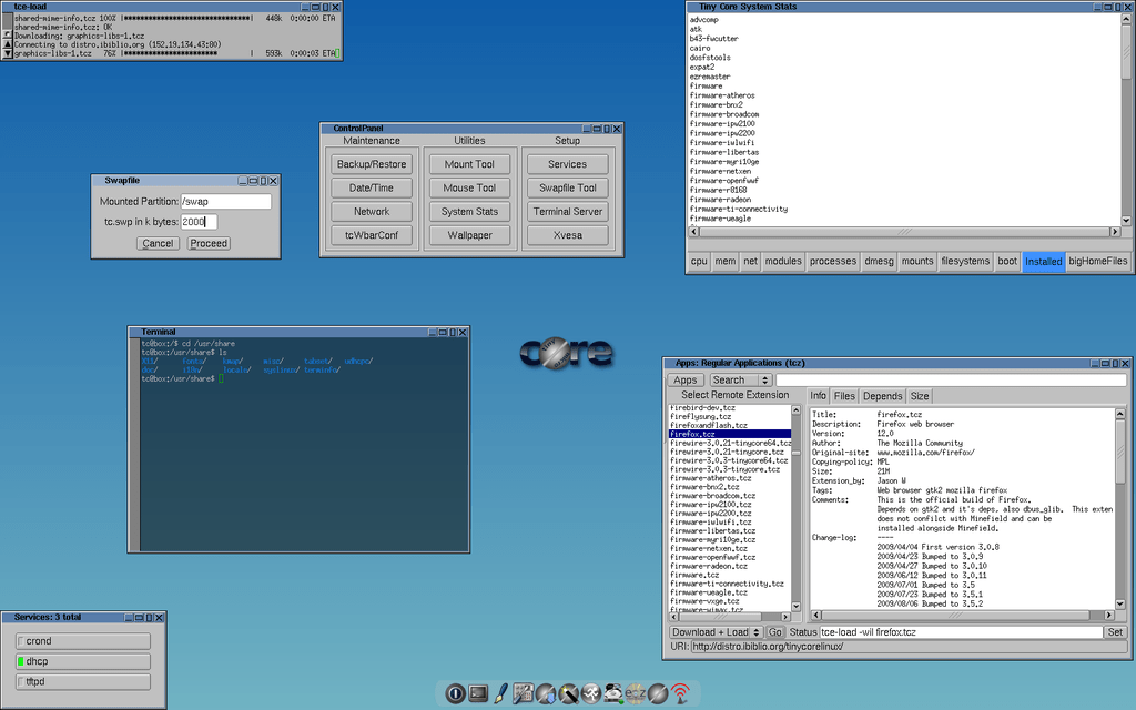 3-coreplus-linux