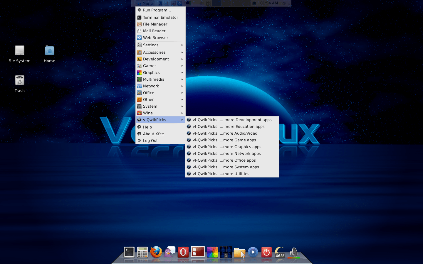 9-vector-linux