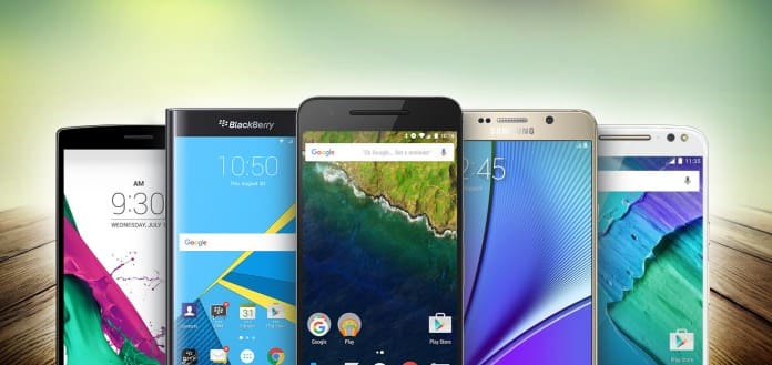 android-cihazlar