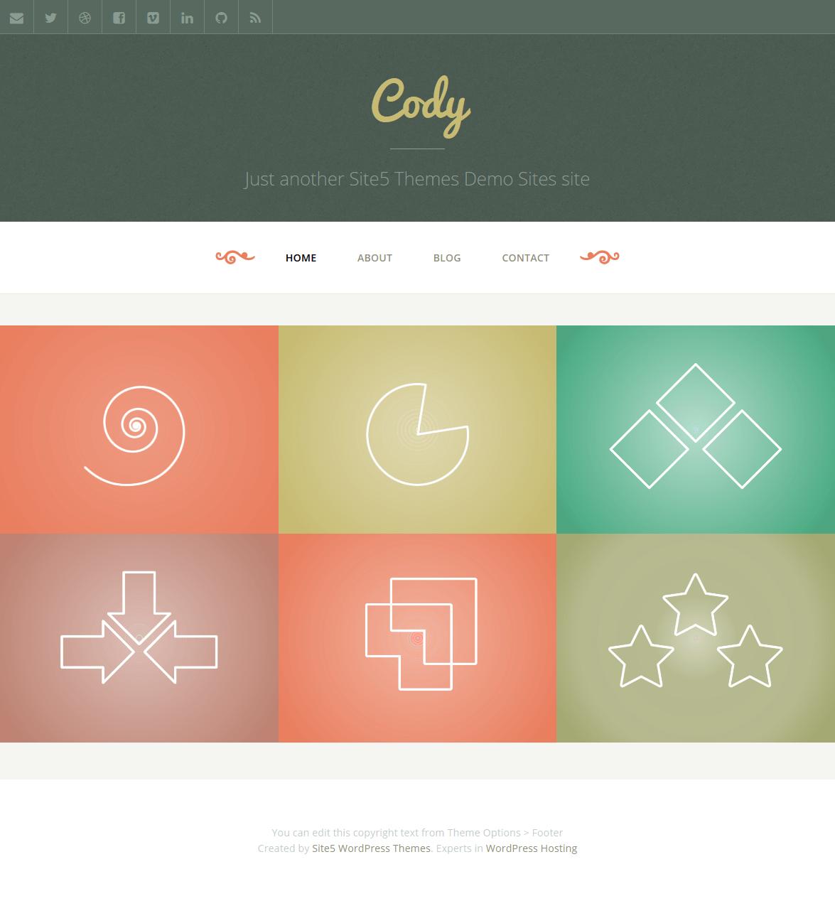 cody-wordpress-tema