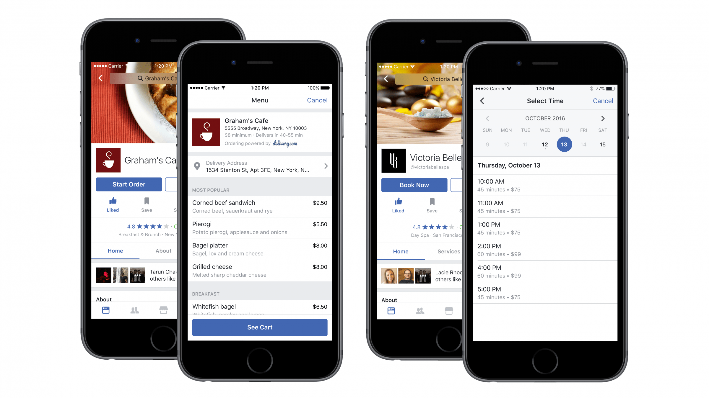 facebook-bilet-rezervasyon