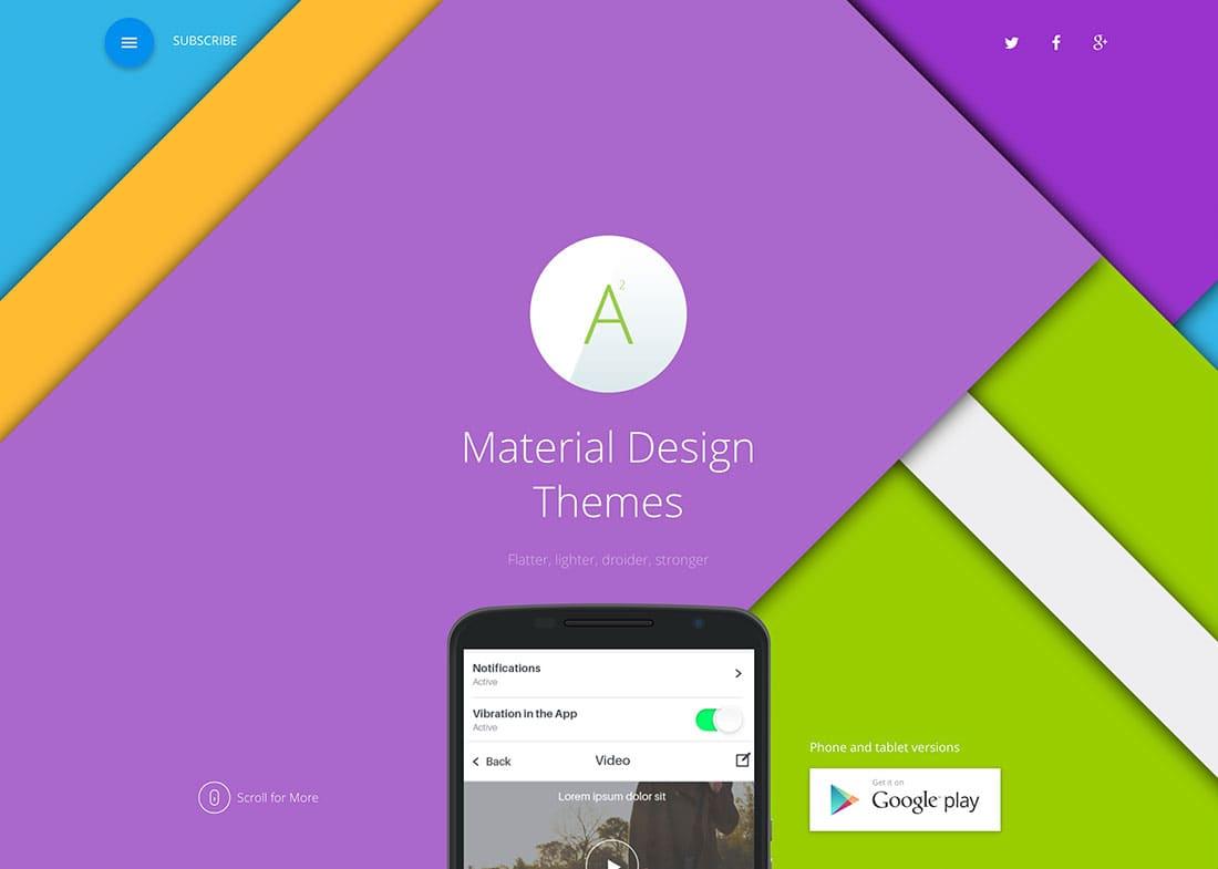google-material-design-kazananlari