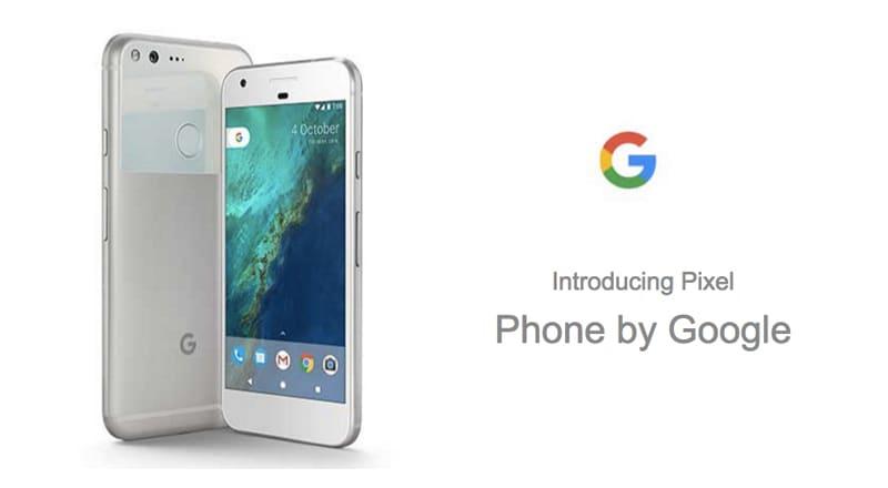 google-pixel-akilli-telefon