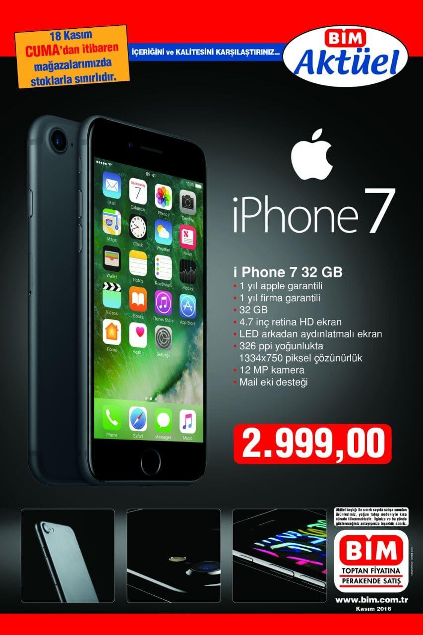 bim-iphone7-satmaya-basliyor