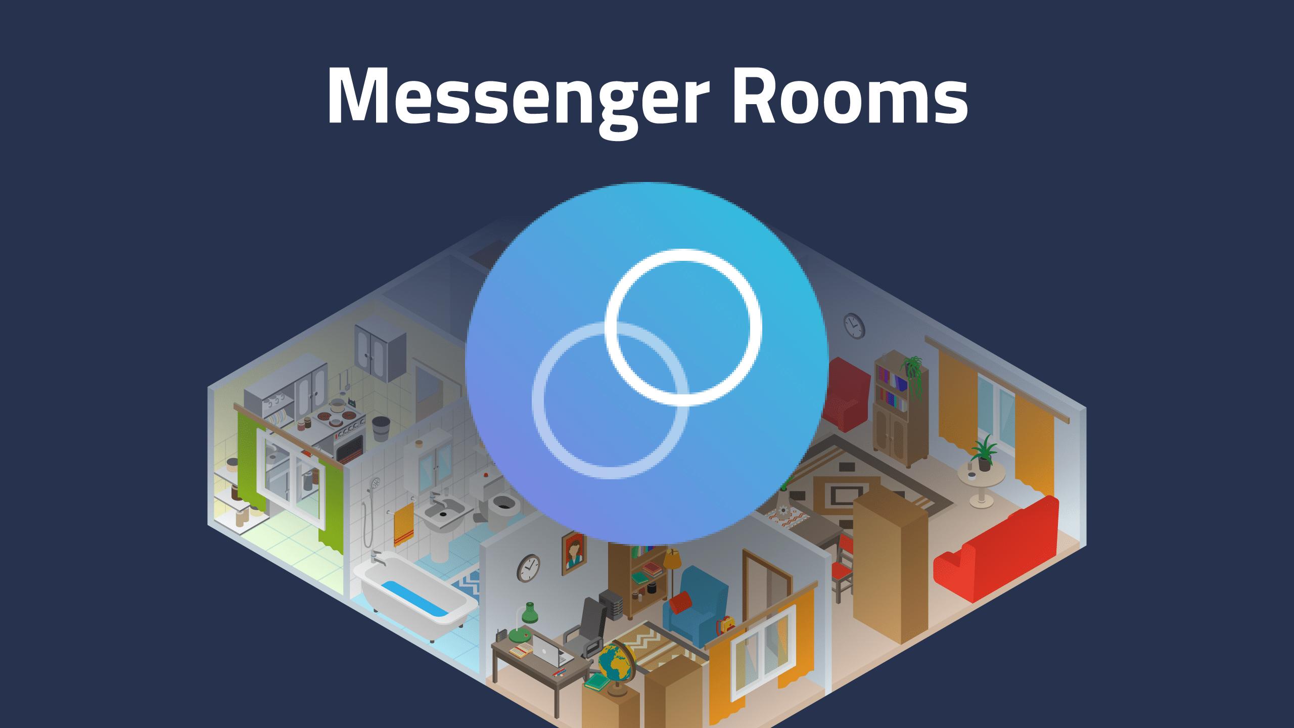 facebook-messenger-sohbet-odalari