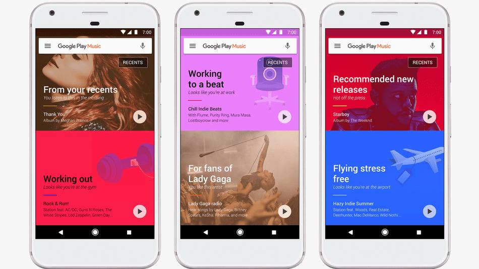 google-play-music-yenileniyor